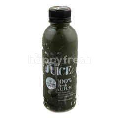 ไฮ เฟรช จู้ยซ์ น้ำใบบัวบก 100% ไซส์ S