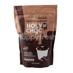 โฮลี่ช็อค ผงเครื่องดื่มช็อกโกแลต โกโก้ สำเร็จรูป