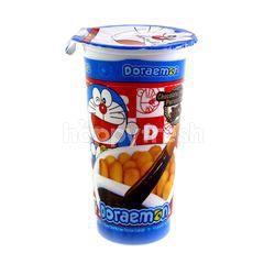 Doraemon Chocolate Flavoured Cream Stick