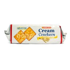 Khong Guan Krekers Krim