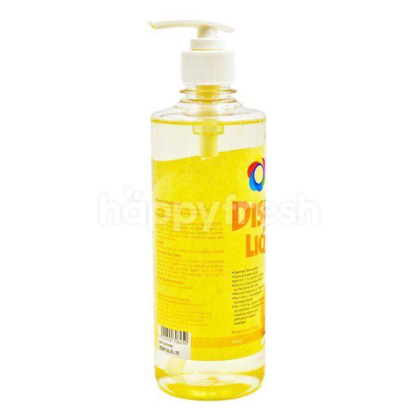 O'Clean Dishwashing Liquid