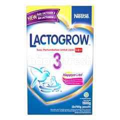 Lactogrow Growth Powdered Milk 3