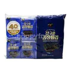 Manjun Freshly Roasted Seaweed (Gob Chang)
