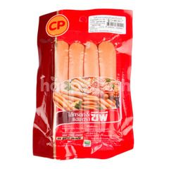 CP Pork Frankfurter Sausage with Chicken