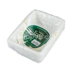 โฮม เฟรช มาร์ท กล่องพลาสติก อุ่นในไมโครเวฟได้