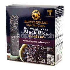 Blue Elephant Black Rice