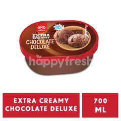 Wall's Magnum Es Krim Cokelat Deluxe Extra Creamy Classic