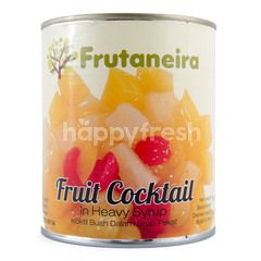 Frutaneira Fruit Cocktail in Heavy Syrup