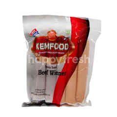 Kemfood Sosis Wiener Sapi