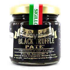 La Rustichella Black Truffle Pate