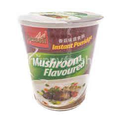 Berasli Mushroom Flavoured Instant Porridge