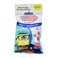 Super Kids Vitamin Gummy For Children