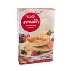 Tesco Pancake Mix