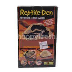 Exo Terra Reptile Den Terratium Tunnel System