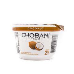 Chobani Greek Yogurt Coconut Low Fat