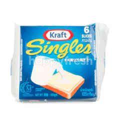 Kraft Singles Processed Cheese