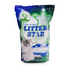Litter Star Green Apple Scent Cat Litter