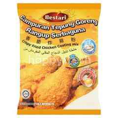 Bestari Crispy Fried Chicken Coating Mix