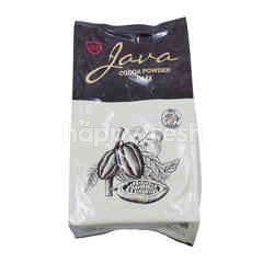 Java Bubuk Coklat Hitam