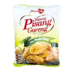 Mamasuka Banana Fritter Flour