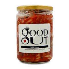 The Good Gut Vegan Kimchi