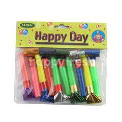 Ceria Happy Day Puff Roll