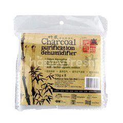 Charcoal Life Charcoal Purification Dehumidifier