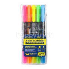 Unicorn Textliner - Fluorescent