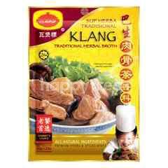 Claypot Klang Traditional Herbal Broth