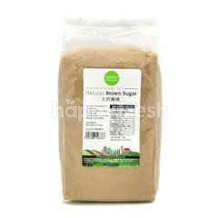 SIMPLY NATURAL SimplyNatural Brown Sugar
