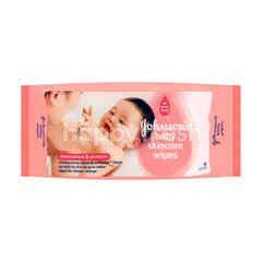 JOHNSON & JOHNSON Johnson's Baby Skincare Wipes