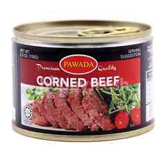 Pawada Corned Beef