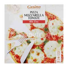 Casino Thin Tomato & Mozzarella Pizza