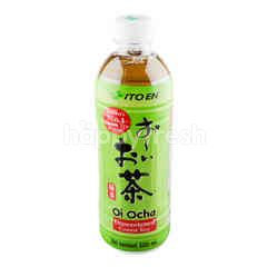 Ito En Oi Ocha Unsweetened Green Tea Drink