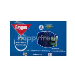 Baygon Electric Mosquito Repellent