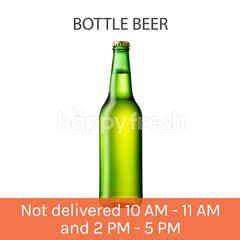 เอดิงเงอร์ เบียร์หมักจากข้าวสาลี