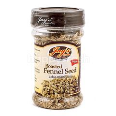 Jay's Kitchen Roasted Fennel Seed