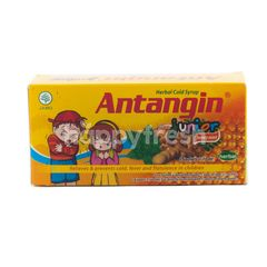 Antangin  Junior Honey Mint