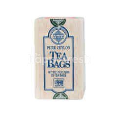 Mlesna Bluberry Flavoured Tea (25 Tea Bags)
