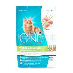 Purina One Cat Food Adult Indoor Advantage