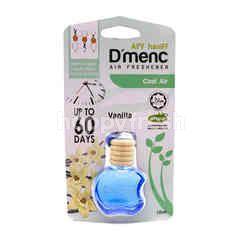 D'Menc Cool Air Vanilla