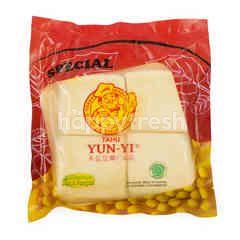 Yun-Yi Yellow Tofu