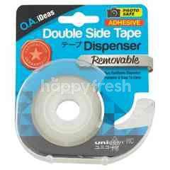 Unicorn Double Side Tape Dispenser
