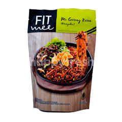 Fit Mee Korean Fried Noodles (Konyaku)
