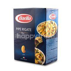 Barilla Pasta Pipe Rigate n.91