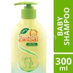 Zwitsal Natural Baby Shampoo