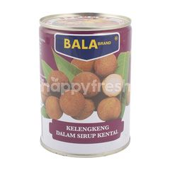Bala Brand Longan in Heavy Syrup
