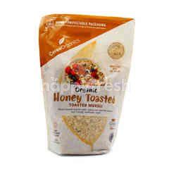Ceres Organics Organic Honey Toasted Muesli