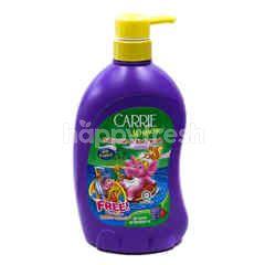 CARRIE JUINOR Baby Hair & Body Wash - Groovy Grape