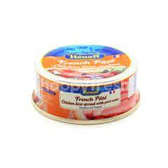 Henaff French Pate (Chicken Liver Spread)